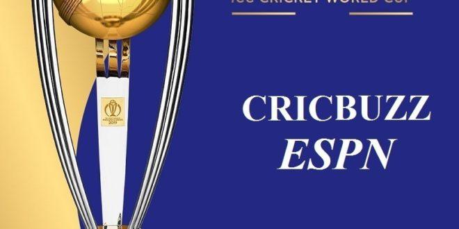 ईएसपिएन क्रिकेट अवार्डमा नेपाली खेलाडी परेनन्