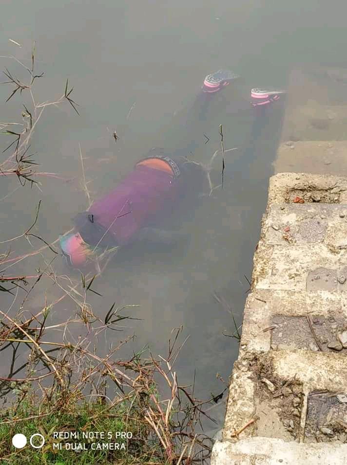 रौतहटको कटहरिया स्थित पोखरिमा डुबेर एक जनाको मृत्यु