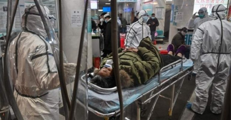 चीनको वुहानमा रहेका नेपाली विद्यार्थीहरुको तत्काल उद्धार गर्न आग्रह