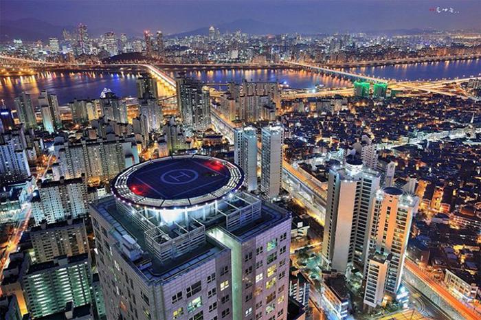 कोरियामा नेपाली धमाधम पक्राउ