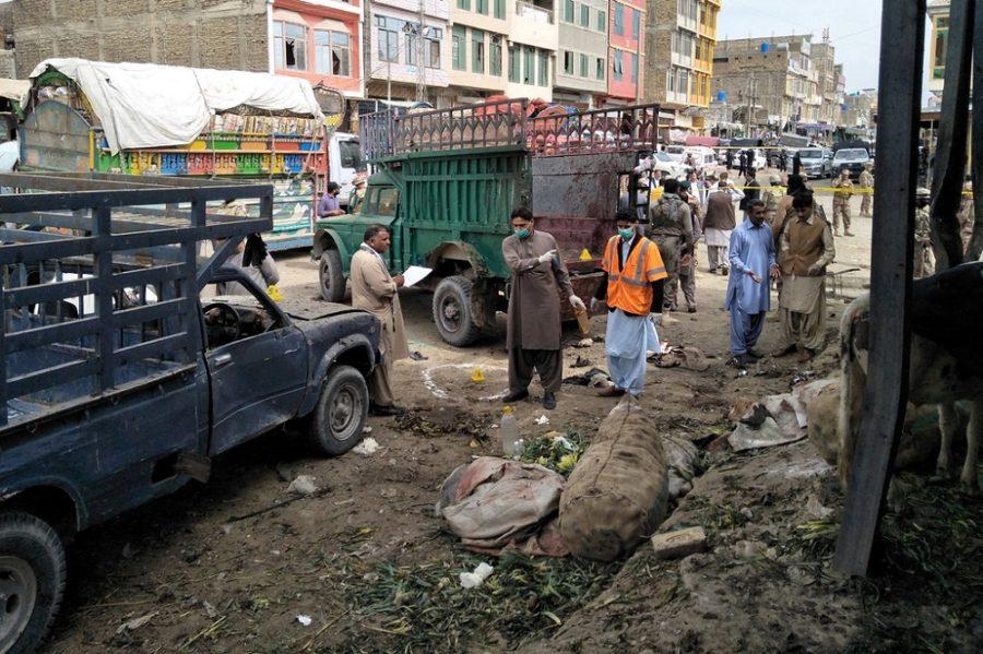 अफ्रिकामा बन्दुकधारी समूहकोे आक्रमण, २४ जनाको मृत्यु